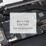 Macで無料のファンコントロールアプリMacs Fan Controlはヘンテコ通信しているのか確認した